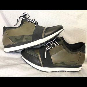 Steve Madden Kaiyo Sneaker
